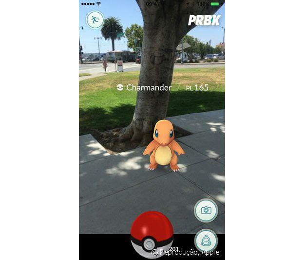 """Game """"Pokémon Go"""": fãs foram surpreendidos com lançamento antecipado"""