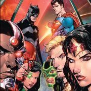 """De """"Liga da Justiça"""": novo Superman, Lanterna Verde mulher e novidades no HQ da """"DC Rebirth"""""""