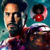 """Robert Downey Jr., de """"Guerra Civil"""", fala sobre Homem de Ferro mulher nos quadrinhos!"""