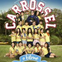 """Com Larissa Manoela, """"Carrossel - O Filme"""" vai ser exibido pelo SBT na próxima terça-feira (12)!"""