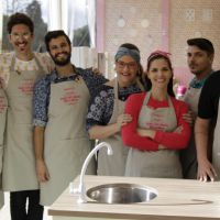 """No """"Bake Off Brasil"""": repescagem conta com jurado especial da última edição!"""