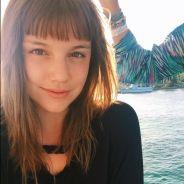 """Novela """"A Lei Do Amor"""": Alice Wegmann muda de visual para viver nova personagem na Globo!"""
