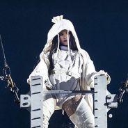 """Rihanna mostra bastidores da """"ANTI Tour"""" em vídeo inédito. Assista!"""