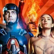 """Em """"Legends of Tomorrow"""": na 2ª temporada, atriz revela título do primeiro episódio!"""