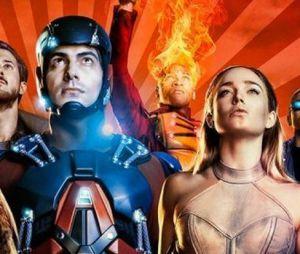 """Em """"Legends of Tomorrow"""", Caity Lotz mostra título do primeiro episódio da segunda temporada!"""