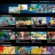 """""""Pokémon TV"""" é ideal para quem gosta de assistir os desenhos da série. É como se fosse uma Netflix só de """"Pokémon"""""""