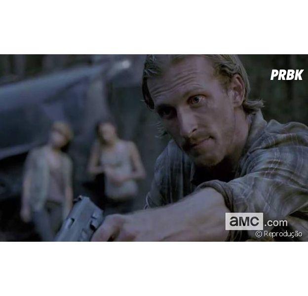 """Em """"The Walking Dead"""", Salvadores serão grande desafio na 7ª temporada"""