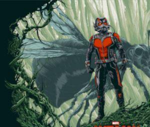 """""""Homem-Formiga"""" é protagonizado por Paul Rudd"""