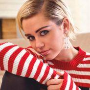"""Miley Cyrus com música nova! Cantora faz parceria com banda Lolawolf e lança """"Teardrop"""""""
