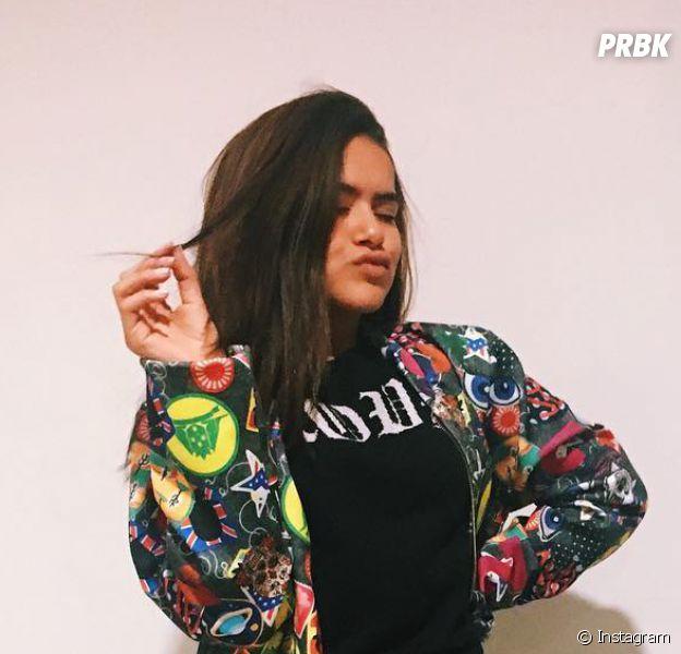 """Maisa Silva protestou contra o fim de """"Teen Wolf"""" no Twitter"""