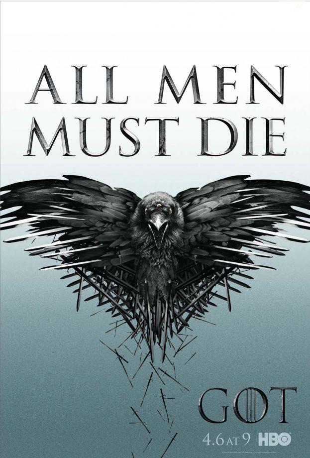 """HBO libera canais para que assinantes NET possam assistir """"Game of Thrones"""" 4ª temporada"""