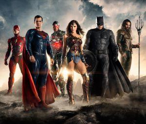 """""""Liga da Justiça - Parte Um"""" ganha primeiro trailer na Comic-Con 2016"""