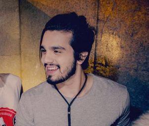 "Luan Santana vai ajudar Rafael Vitti em seu papel na novela ""Rock Story"""