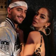 """Anitta anuncia maratona interativa para o lançamento do clipe """"Sim ou Não"""", com o astro Maluma!"""