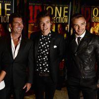 Liam Payne, do One Direction, recebe alfinetada de Simon Cowell após contrato com gravadora