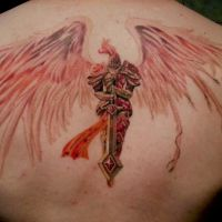 "Momento geek: tatuagens super cool inspiradas no game ""League Of Legends"""