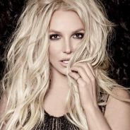"""Britney Spears divulga capa do novo álbum, """"Glory"""", e anuncia data de lançamento para esse mês!"""