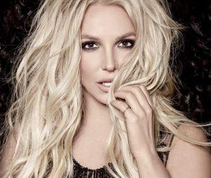 Britney Spears anuncia capa e data de lançamento do novo álbum