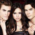 """The Vampire Diaries"" chegará ao fim após oito temporadas"