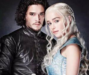 """""""Game of Thrones"""" chegará ao fim depois da sua oitava temporada"""