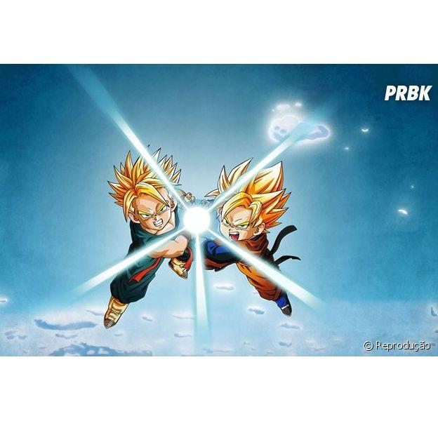 """Lute com seus amigos nas arenas de """"Dragon Ball Z RPG Online""""."""