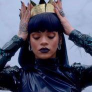 Rihanna no MTV VMA 2016: como Beyoncé e Britney Spears, cantora vai ganhar prêmio especial!