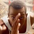 """O Filme """"Raça"""" foi lançado em junho e mostra a vida do corredor Jesse Owens"""