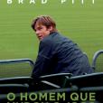 """Brad Pitt foi o treinador de um time de baseballem """"O Homem que Mudou o Jogo"""""""