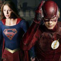 """Série """"The Flash"""" dará início ao crossover da The CW, não """"Supergirl"""""""