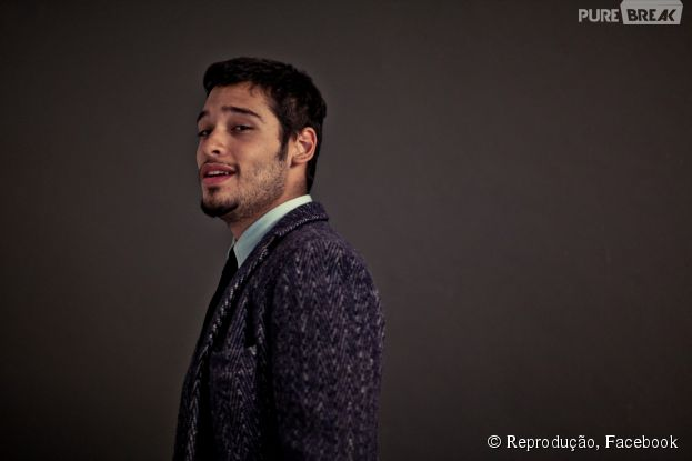 """Confira algumas fotosa de Bruno Fagundes, o ator que promete ser o novo galã da Globo e está na novela """"Meu Pedacinho de Chão"""""""
