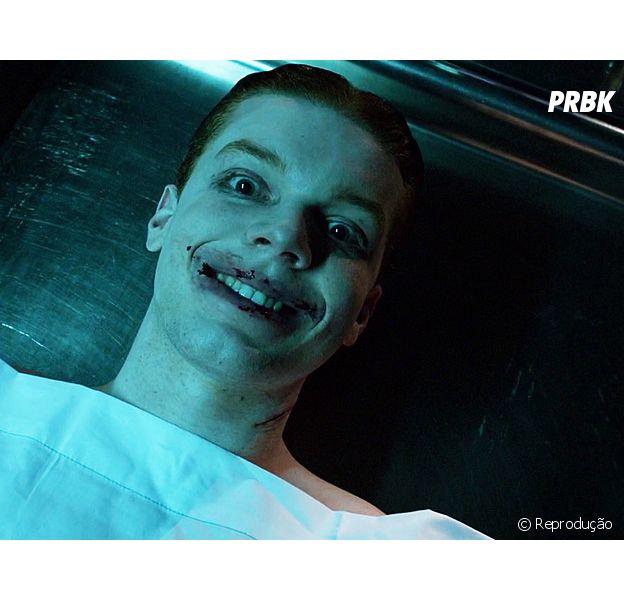 """Em """"Gotham"""", Jerome (Cameron Monaghan) tem retorno confirmado por produtor!"""