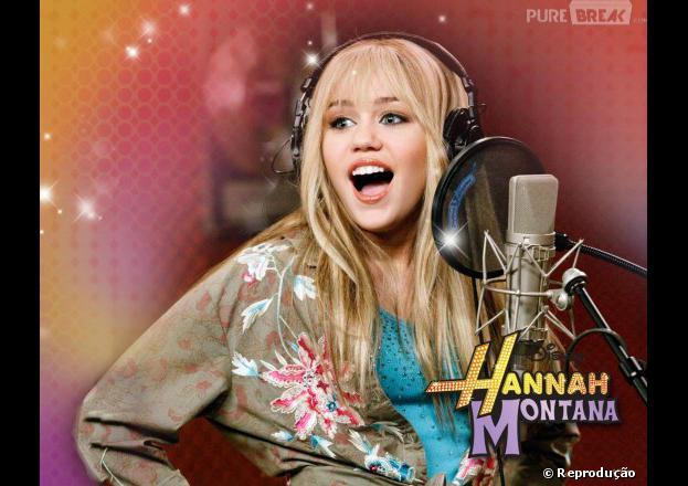 """Criador de Hannah Montana diz que """"ela está viva"""""""