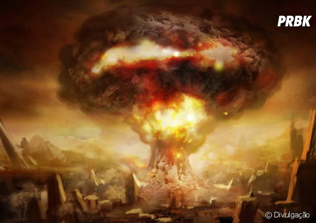 """Game """"Argo"""" retrata destruição do planeta daqui a 200 anos."""