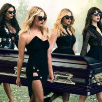 """Em """"Pretty Little Liars"""": na 7ª temporada, série terá nova morte no último episódio!"""