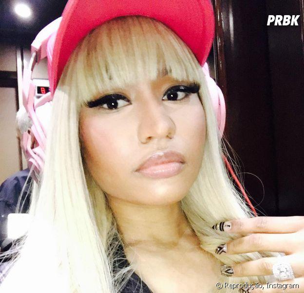 Nicki Minaj quer apostar no pop