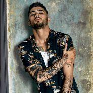 Zayn Malik, Justin Bieber, MC Gui, Rihanna e mais: 13 famosos provam que tatuagens são bem sexy!