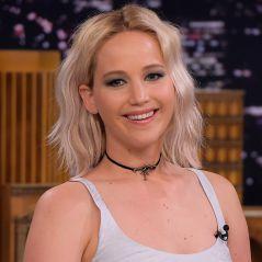 Jennifer Lawrence é a atriz mais bem paga de Hollywood pelo 2º ano seguido
