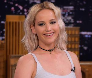 Só dá ela! Forbes elege Jennifer Lawrence como a atriz mais bem paga de Hollywood pelo segundo ano seguido