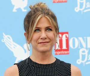 Jennifer Anniston é a 4ª atriz mais bem paga de Hollywood, segundo a Forbes