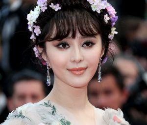 Fan Bingbing é a 5ª atrizmais bem paga de Hollywood, segundo a Forbes