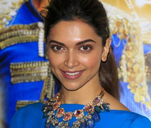 Deepika Padukone é a 10ª atrizmais bem paga de Hollywood, segundo a Forbes