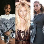 Com Rihanna, Britney Spears, Beyoncé e mais, veja quais hits do pop foram escritos pela cantora Sia!
