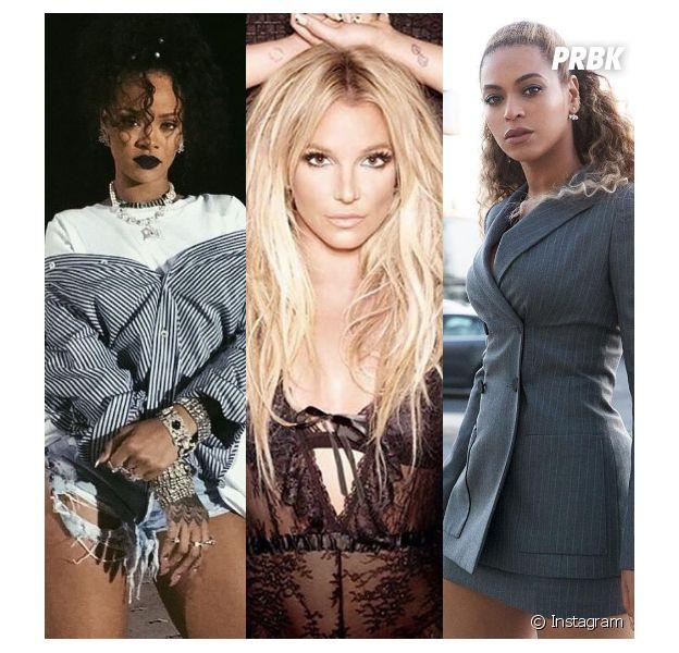 Veja que canções de Rihanna, Britney Spears, Beyoncé e de outros artistas foram escritas por Sia