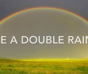 "Katy Perry - ""Double Rainbow"""