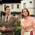 """Kristen Stewart e Jesse Eisenberg estrelam """"Café Society"""", uma das maiores estreias da semana"""