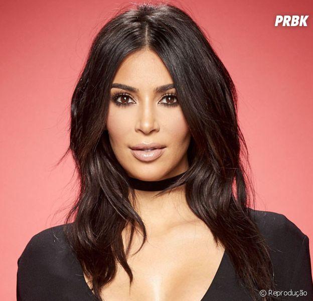 Kim Kardashian supera Selena Gomez e tem publicação mais popular do Instagram!