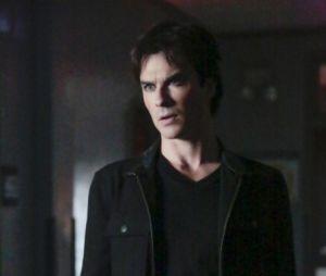 """Em """"The Vampire Diaries"""", na 8ª temporada, roteirista revela:""""Damon se tornou, infelizmente, um daqueles tipos que quer ser juiz, júri e carrasco de todos os casos"""""""