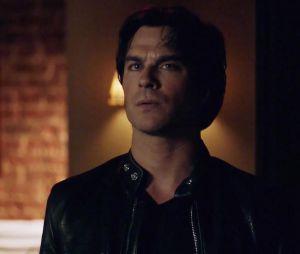 """Em """"The Vampire Diaries"""": na 8ª temporada, Julie Plec faz análise sobre Damon (Ian Somerhalder): """"Ele se tornou sem perceber um servo do mal"""""""