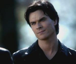 "Em ""The Vampire Diaries"": na 8ª temporada,Damon (Ian Somerhalder) pode ter destino cruel"
