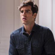 """Novela """"Haja Coração"""": Felipe (Marcos Pitombo) decide ir atrás de Shirlei após demissão!"""
